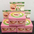 3 x 25 g. Rasyan ISME Herbal Clove Toothpaste Anti Bacteria Bad