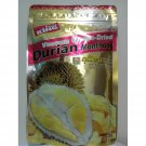 King Fruit Vacuum Freeze Dried Durian Monthong Fruit - 3.5Oz (100g)
