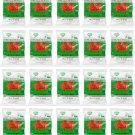 WHOLESALE 20x Number One Milk Green Tea 200 Gram