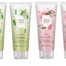 Sabai Arom Lemongrass and Rose Body Cream Set 2.