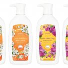 Watsons Floral and Orchid Scented Body Lotion Set 2.