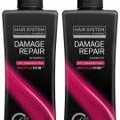 Hair System by Watsons Damaged Repair Shampoo for Dry and Damaged