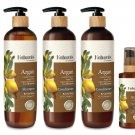 NATURAL by WATSONS Argan Hair Care Set 2 - Free From Paraben Mi