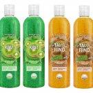 Watsons Kiwi and Tamarind Exfoliating Shower Gel with Jojoba Oil Set