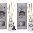 BATH and BLOOM FEBRUARY (Rose) Reed Diffuser Oil Set - 100 ml x