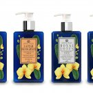 DONNA CHANG Lavish Frangipani and Royal Lotus Body Serum Set 2.