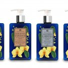 DONNA CHANG Sensuous Patchouli and Alluring Gardenia Body Serum Set 2