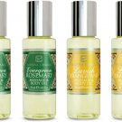 DONNA CHANG Rosemary and Lavish Frangipani Massage & Body Oil Set.
