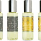 DONNA CHANG Jasmine and Lavish Frangipani Massage & Body Oil Set.