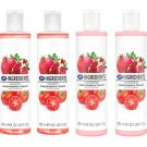 Boots Ingredients Pomegranate & Tomato Shampoo and Conditioner Set 2.