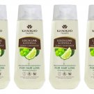 KHAOKHO TALAYPU Leech Lime and Centella Herbal Conditioner for Hair L