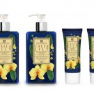 DONNA CHANG Calla Lily Hand and Body Set 2.