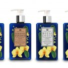 DONNA CHANG Hand and Body Serum Set 8.