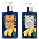 DONNA CHANG Hand and Body Serum Set 15.