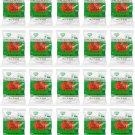 ChaTraMue Green Tea Mix (Jasmine Flavor) 200 g. (20 Pack)