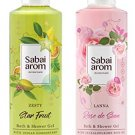 Sabai Arom Shower Gel Set 11.