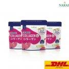 3X NARAH Premium Collagen Tripeptide 150000mg PLUS Vitamin C From Jap