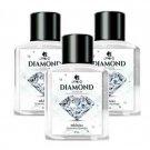 3 Bottles Diamond Serum extract Vitamin B3 Amino Acid brighten All