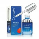 CURMIN Advanced Total Repair Serum Natural Extracts Redce wrinkles skin