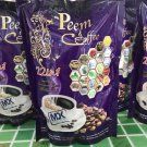 300 g X 3 Thai Natural Peem Arabica 100Coffeemix 22 in1 Powder