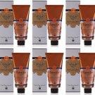 ERBS EASTERN TREAT AROMATIC HAND CREAM ORGANIC NO AND NAILS TUMTIM T47 6 PCS/PACK