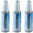 PINYADA HAIR TONIC 60ML STIMULATE HAIR GROWTH RED TUMTIM T78 LOSS(DS EC) 3 PCS/PACK