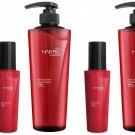 HAIR PRO BY WATSONS HEAT ACTIVE HAIR SERUM 100ML + HAIR TUMTIM T47  3 PCS/PACK
