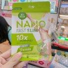 2 Packs Nano Fast Slimming 45 Caps Burner 10x Faster Weight Loss