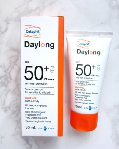 Cetaphil Daylong Very High Protection 50 ML.
