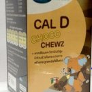 Mega We Care Cal D Choco Chewz 20 Nuggets .