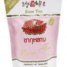 Cha Tra Mue Rose Tea Mix (30 x 2.5g Tea Bags) Total 75 Grams