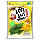 Tao-kae-noi Fried Seaweed Cheese Flavor Size 32 g X 5 Packs