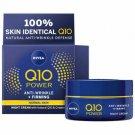 Nivea Q10 Plus Anti-Wrinkle Moisturizer Night Facial Cream anti-aging fo