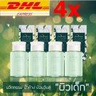 4x Beauty water Dewellness 6 in 1 skin wipe deeply nourish skin