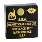 6x50 g K Brothers Beauty Care Face Out Soap for Black spot mask