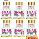 6X Namu Life Snail White Gold Extract Pure Gold 24K Agning Brighte