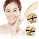 KIZZEI Foundation Sunscreen 3in1 Waterproof Oil free Naturally brightens
