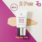 2x Za True White EX BB Cream SPF50 plus PA plus plus plus Br