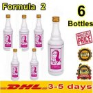 6X 500ml Formula 2 Ayura Pink Lady Herbal Drink Tighten Rejuvenation
