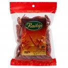 Thai Chilli Thai Whole Dried Chile - 3.5 oz (Organic / GMP)