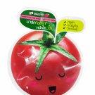 6 Packets of Tomato Gluta Aura Sleeping Mask (10 Ml/ 1 Packet)