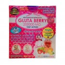 Gluta Berry 200000 mg Drink Punch Whitening Skin Fast action 10pcs./B