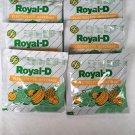 Royal-d Electrolyte Beverage (25g 12pcs)