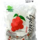 Chewy Milk Candy Lychee Asian Flavor Tropical Sweet and Sour (2.47