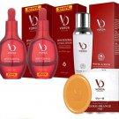 DHL Express Value Packs 3X VORDA Skincare Premium Lifting Rich Perfec