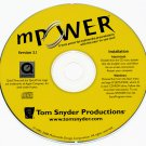 2000 mPower 3.1 for Macintosh and Windows