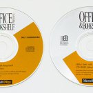 1994 Genuine Microsoft Office 4.3 Professional Edition & Microsoft Bookshelf 94 OEM for Windows