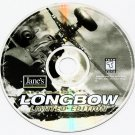 1996 Jane's AH-64D Longbow Limited Edition for PC Windows