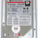 1998 Western Digital Caviar 36400 6.4GB IDE Hard Drive