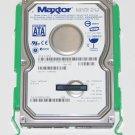 2005 Maxtor DiamondMax Plus 9 6Y060M0 80GB 7200RPM SATA I Hard Drive